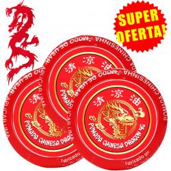 Pomada chinesa 4G -  Top Gel