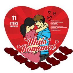 SUPER KIT + ROMANCE 11X1