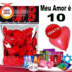 kit Meu Amor é 10