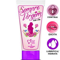 Sempre Virgem Adstringente Vaginal 15ml